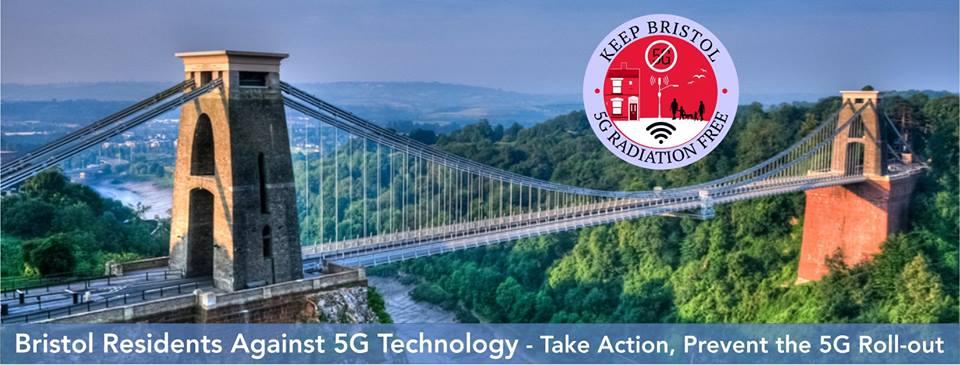 Bristol Residents Against 5G
